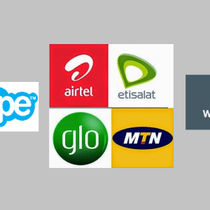 How MTN, Glo, Etisalat, Airtel Will Solve OTT Problems And Boost Revenue In Nigeria