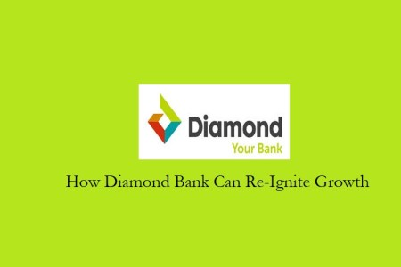How Diamond Bank Plc (Nigeria) Can Grow