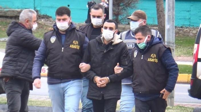 Uzman onbaşının katil zanlısı tutuklandı