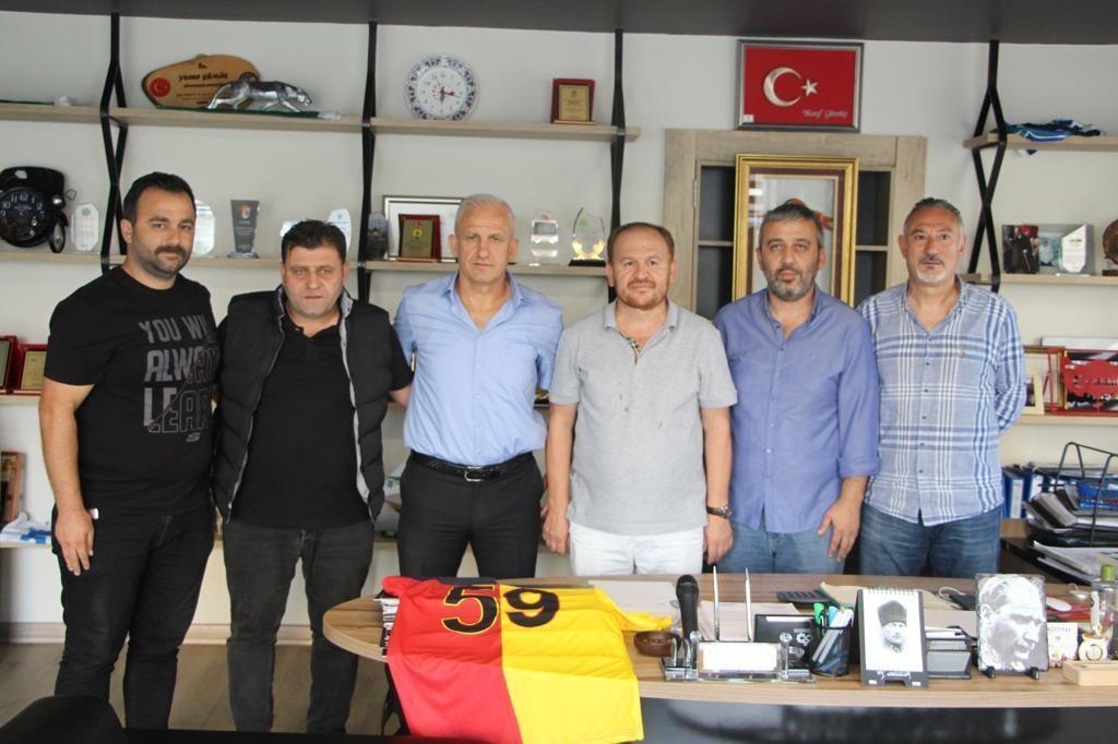 Çorluspor 1947 Mustafa Ülkü'ye emanet