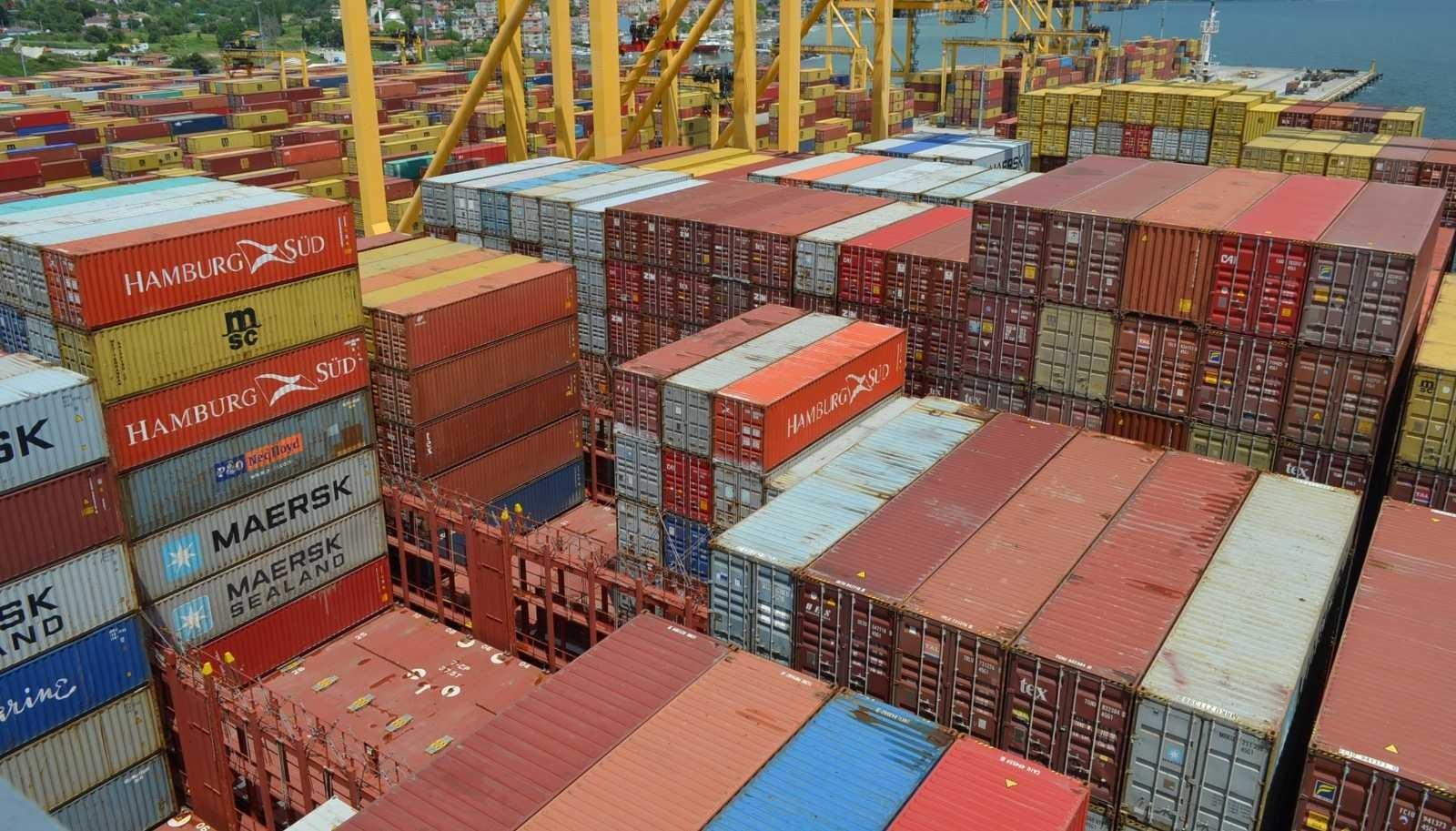 Trakya'nın ihracat rakamı ithalatı geçti