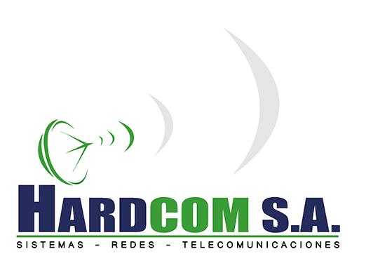 Logo hardcom