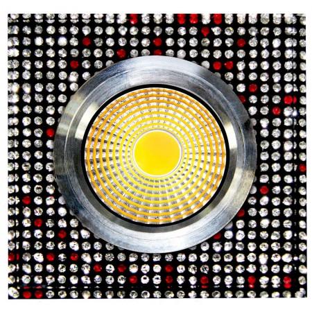 LED QZHX-01 3W 5000K