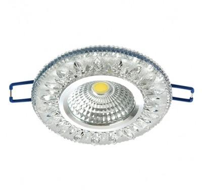 LED XN-0219 3W WH 5000K