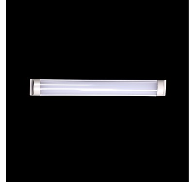 LED FLD-202 18W WHITE 6000K