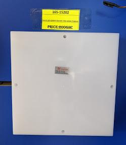Svet-k LED GEMINI SQUARE 20W 6000K (TS)20sht