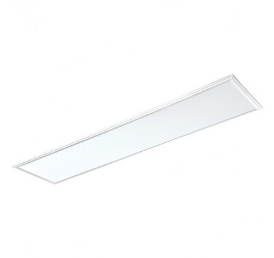 LED SLIM PANEL 40W 300X1200 6000K