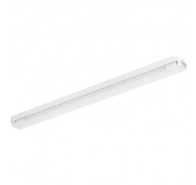 LEDTUBE PRIZMABOX 2x16W White With Lamp