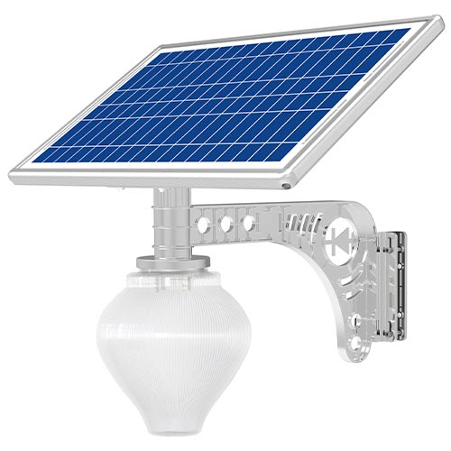 SOLAR PANEL LED SMD10W 5000K