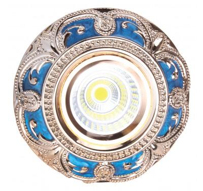MR16 YS5059 Blue+Gold