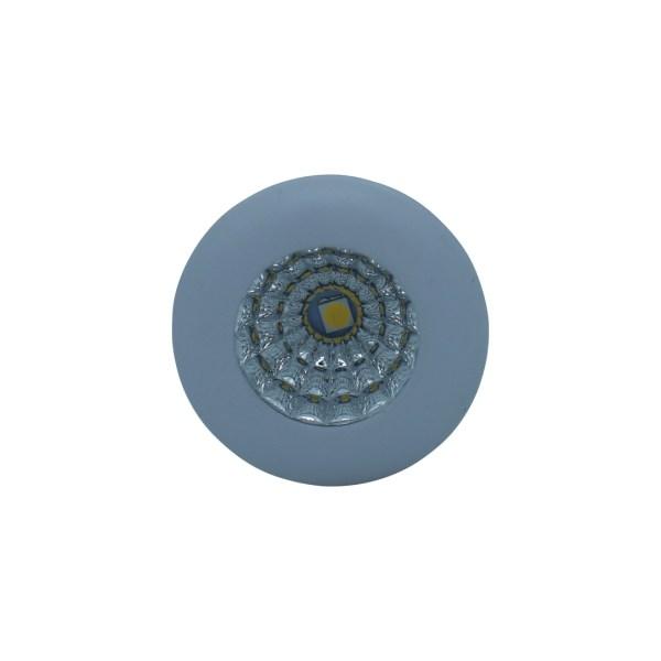 Spot LED M101W COB ROUND 1W WHITE 4500K (TEKL)200