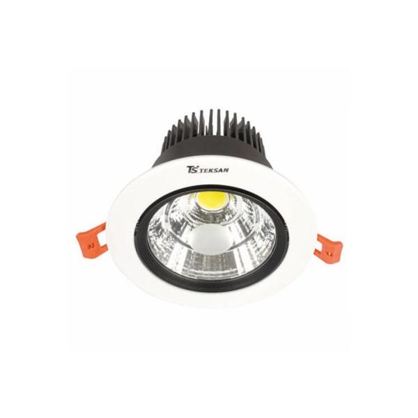 Svet-k DOWNLIGHT LED 427B 20W WHITE 5000K(TT)40sht