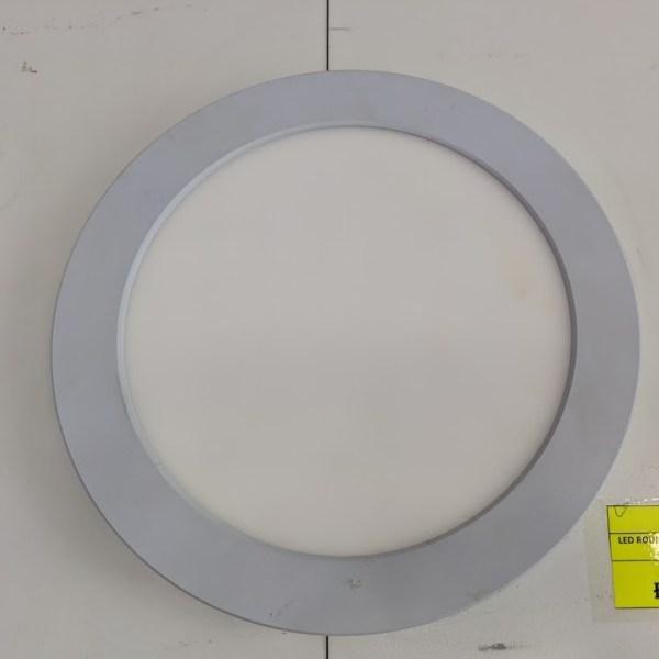 LED ROUND PANEL 18w 3000-6000K