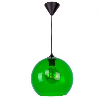 Svet-K D250 GREEN Podvesnoi E27 MGL (TS)12sht