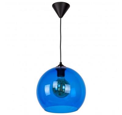 Svet-K D250 BLUE Podvesnoi E27 MGL (TS)12sht