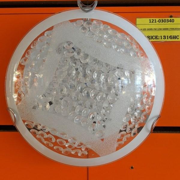 Sv-k LED 16305-YM 12W 6000K (TEKLED)10sht