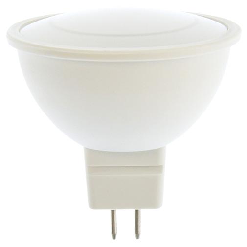 Lampa LED JCDR 5W 420ML 5000K 230V GU5,3(TL)100sht