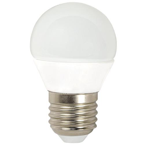 Lampa LED P45 4W 350LM E14 6000K(ECOLITELED)100sht