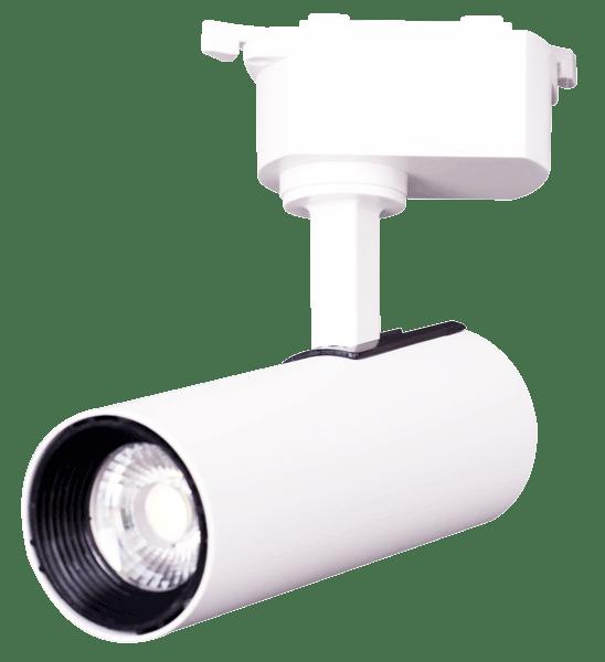 Sv-k LED ZX-B69-10W 4000K WHITE TRACK (HAIGER)30sh