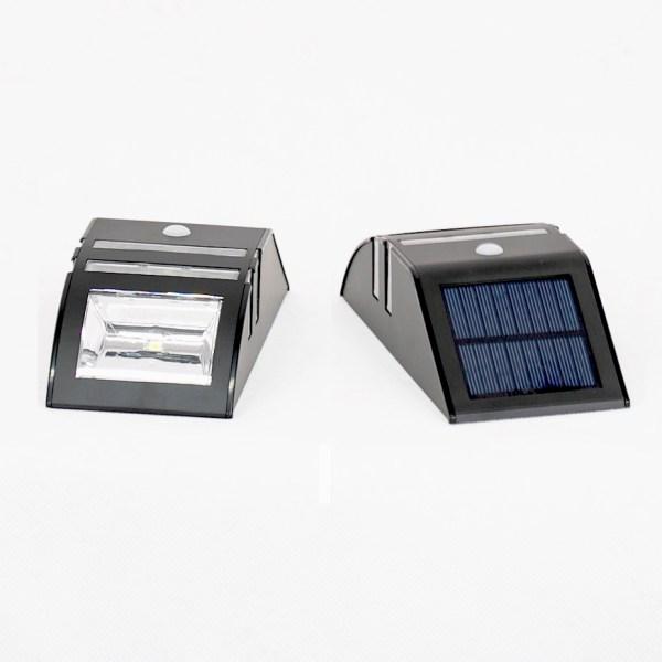 LED solar panel LM0610 4V/0.33W 6000K IP44