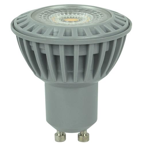 Lampa LED GU10 6W 450LM 6500K (TL)100sht