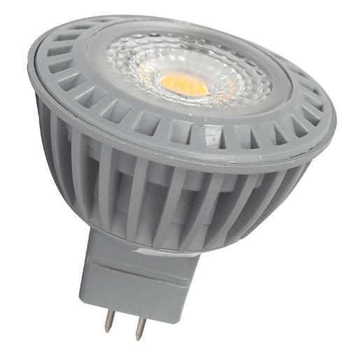 Lampa LED JCDR COB6W 450LM 5000K GU5,3 230V (ECOL)