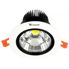 Svet-k DOWNLIGHT LED 427B 20W WHITE 3000K(TEKL)50