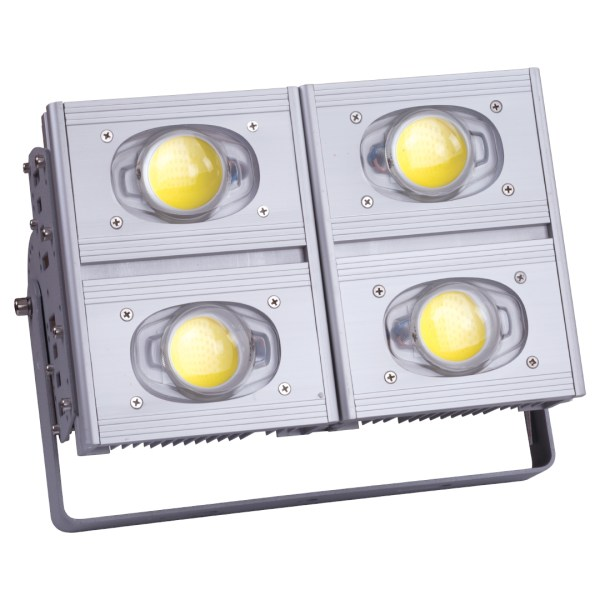Prozh. LED POWERLIN B200 200W 5000K 60 lens Silver