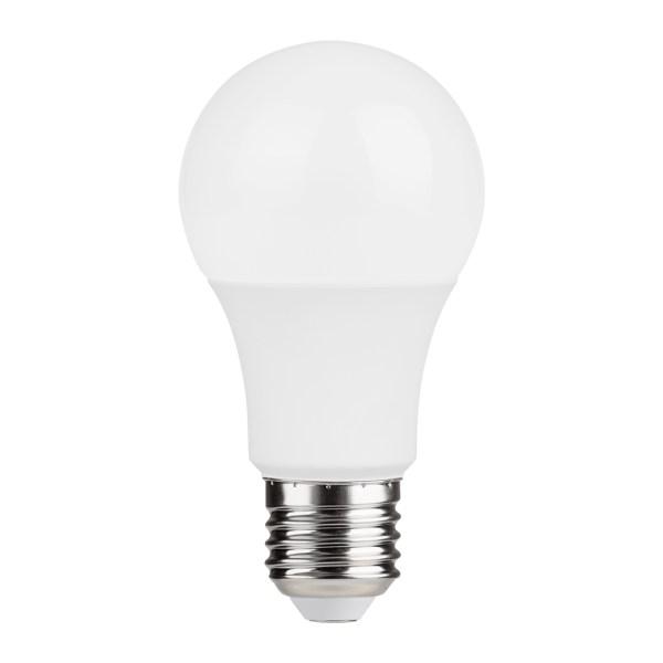Lampa LED A60 12W E27 6500K (HAIGER) 100sht
