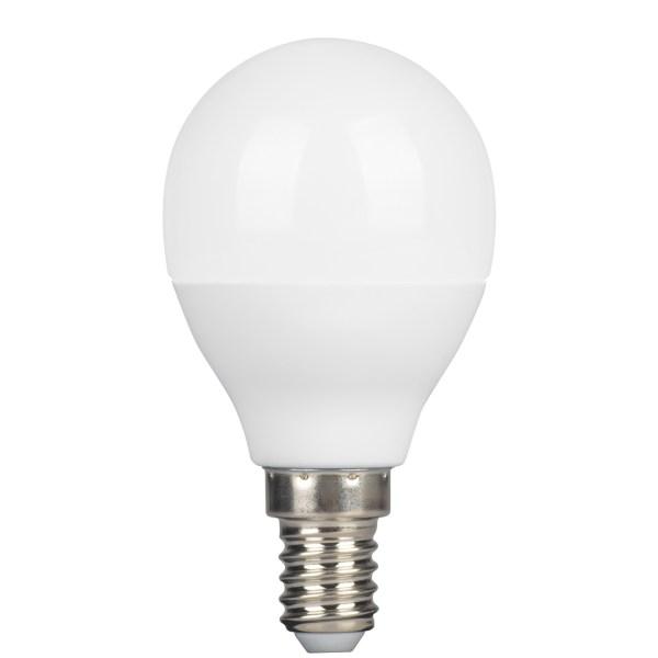 LAMPA LED P45 500LM 6W 6000K E14 (TECHNOLIGHT) 100 pcs