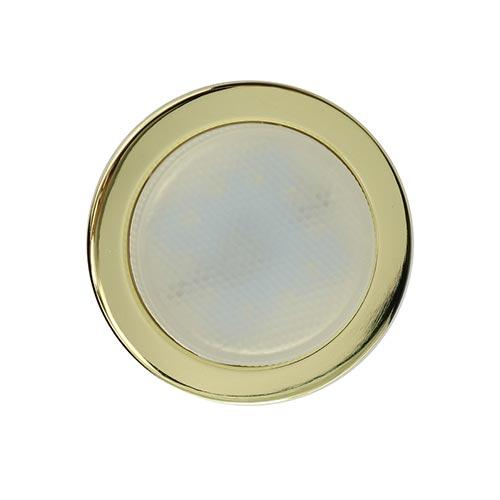 Spot C7060-053 GX53 GOLD D100 (TEKLED) 100pcs