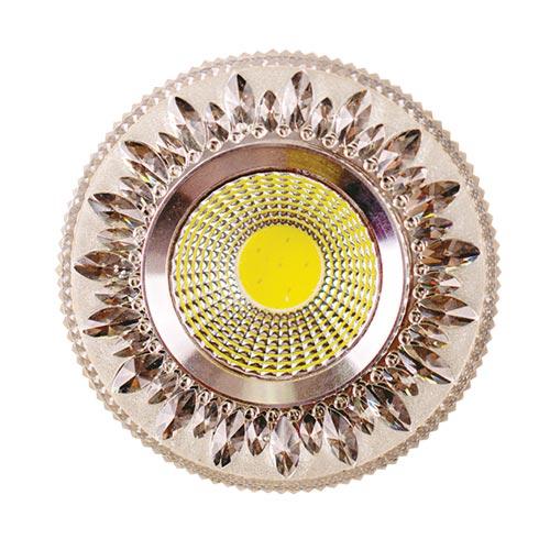 Spot LED XN-0215 WHITE (TEKLED) 100sht