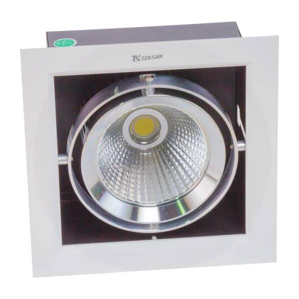 Lighting Fixture DOWNLIGHT LED RS-2108C-1 20W WHITE 5700K12