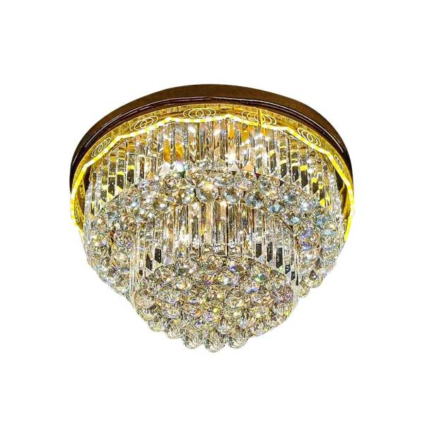 Chandelier SY6074-6 E14 D600 IZE  Crystal Ceiling Chandelier