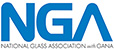 National Glass Association with Gana