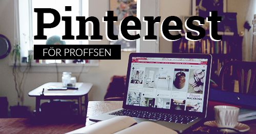 pinterest for foretag feat
