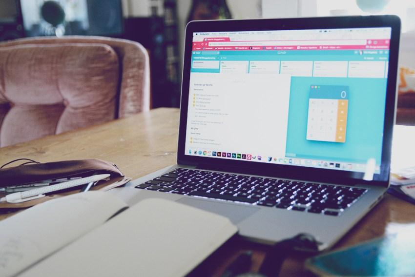 hur tjänar man pengar på att blogga