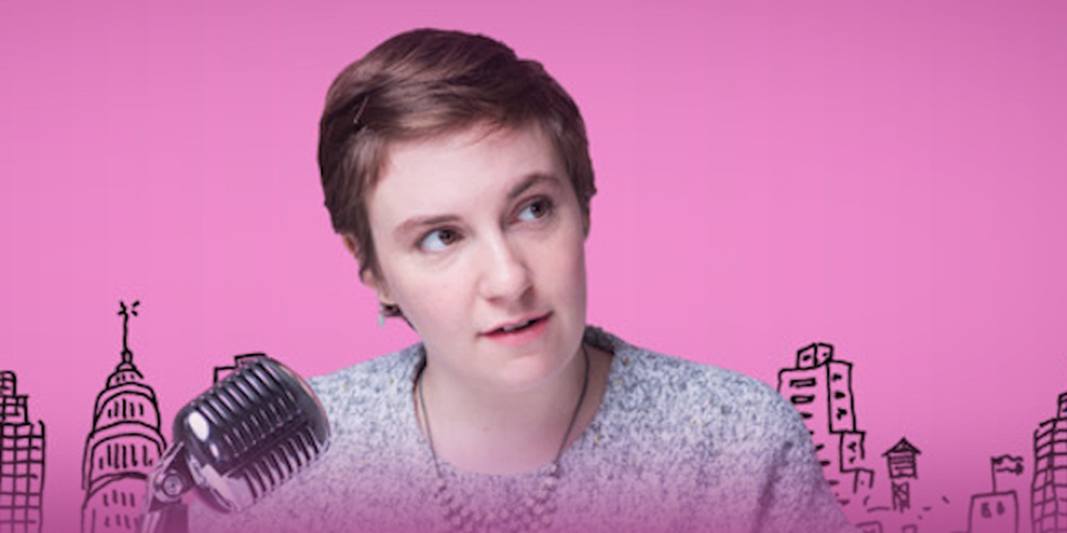 lena dunham women of the hour blogg