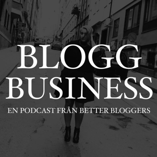 bloggbusiness podcast