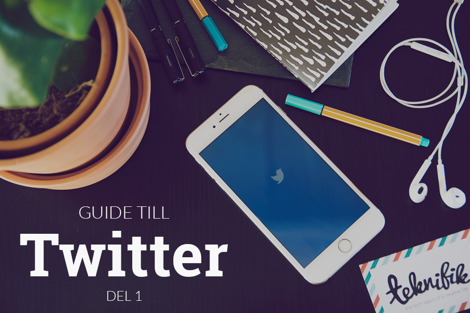 twitter hur gor man hashtag vad är twitter