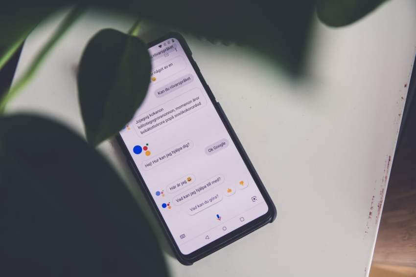 Google Assistant på svenska – här är de bästa funktionerna - Teknifik 15dbd6b104eab