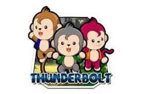 Rahsia Kemenangan Monkey Thunderbolt