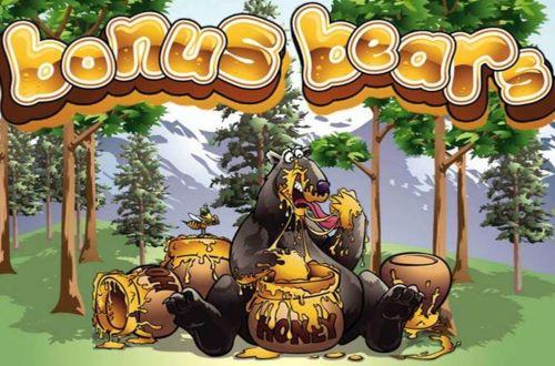Slot Bonus Bears