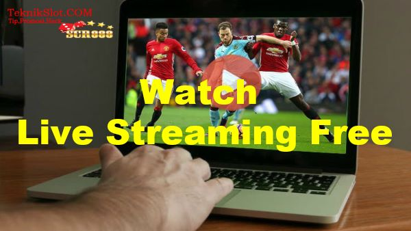 menonton online live streaming bola free