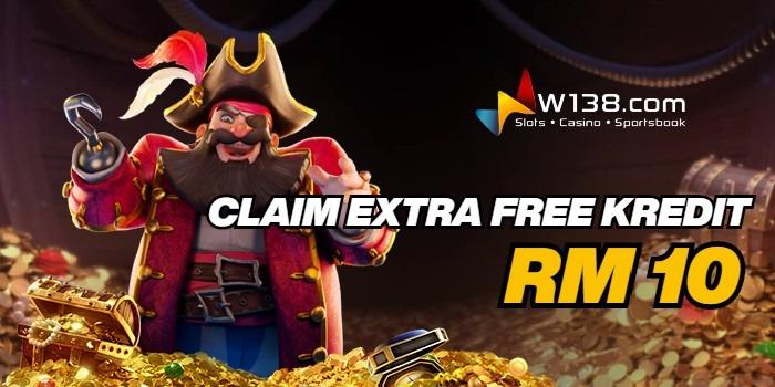 claim free credit