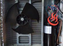 Penyebab Kompresor AC Mudah Panas dan Macet