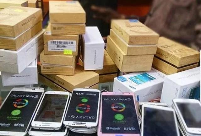 Blokir Smartphone ILEGAL Dimulai, Cek IMEI bisa di XL dan Telkomsel