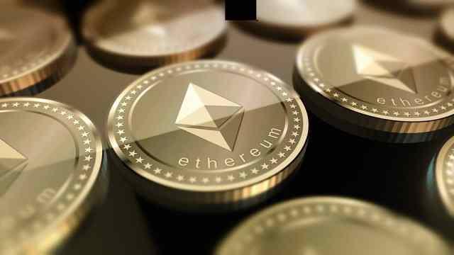 Hangi kripto paraya yatırım yapılmalı: Ethereum