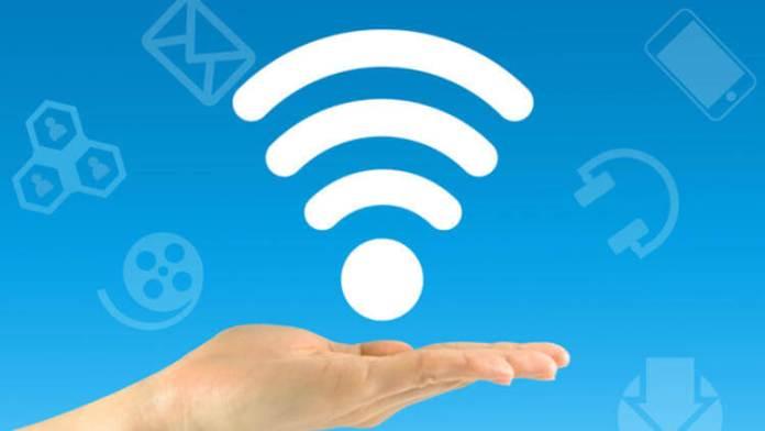 Bilgisayarda-Kayıtlı-WiFi-Şifresi-Öğrenme