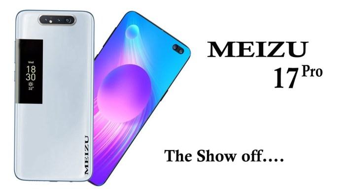 meizu-telefon